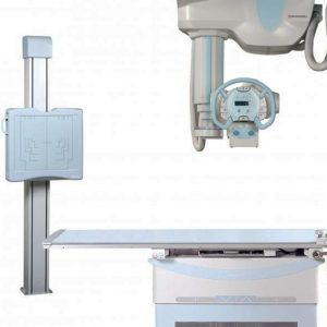 X-Ray Related Equipment